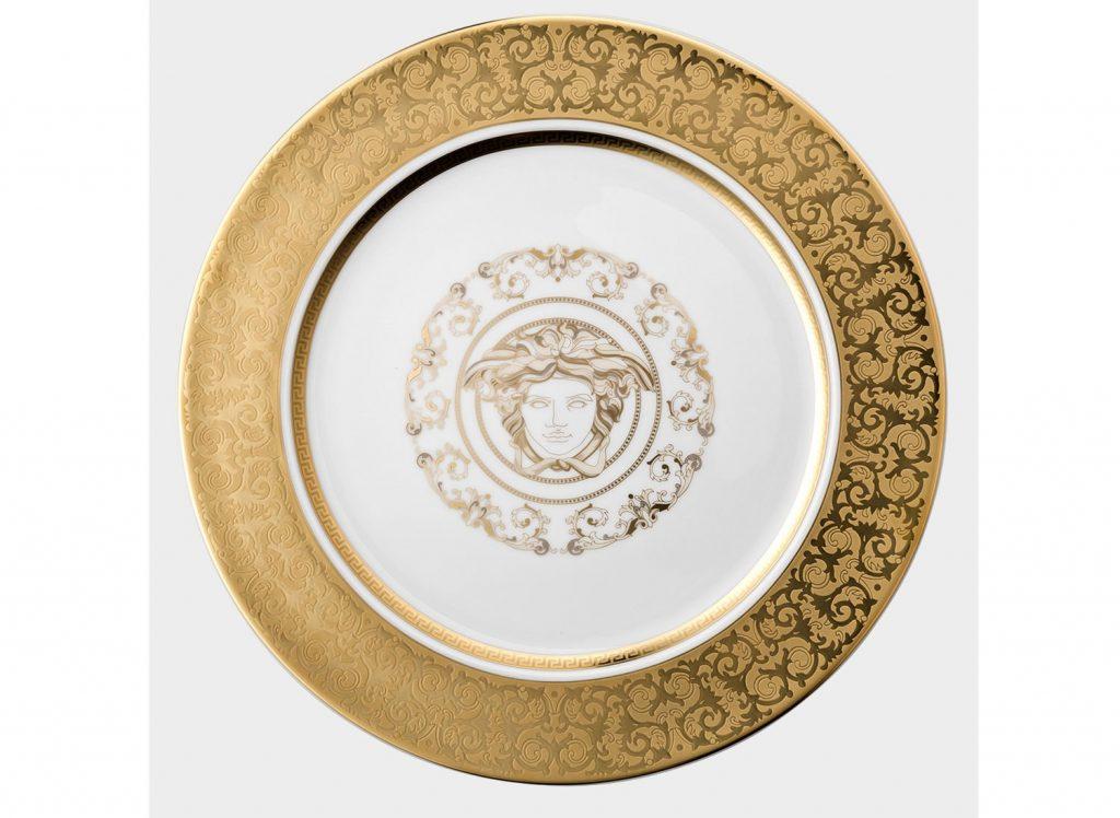 5 дизайнерских тарелок для вашего летнего стола