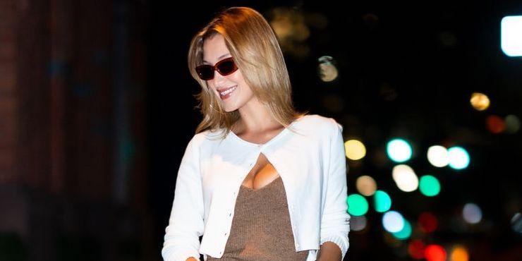 Белла Хадид и еще 14 звезд, ставших блондинками