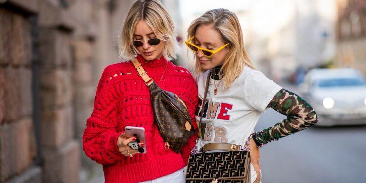 8 сумок, которые вы будете носить и летом, и зимой