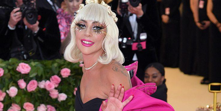 Леди Гага выпустила собственную линию косметики