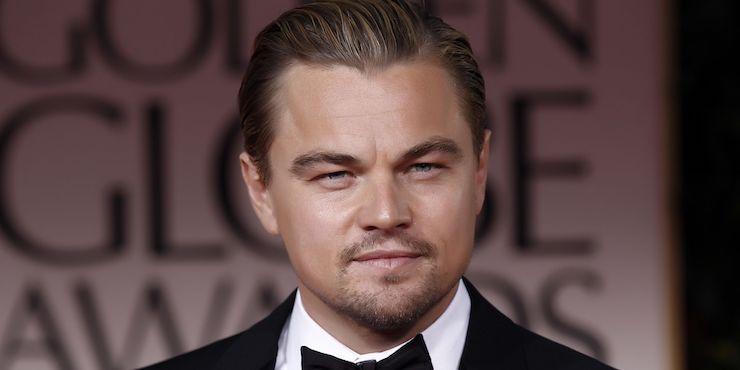 Леонардо Ди Каприо собирается жениться ?