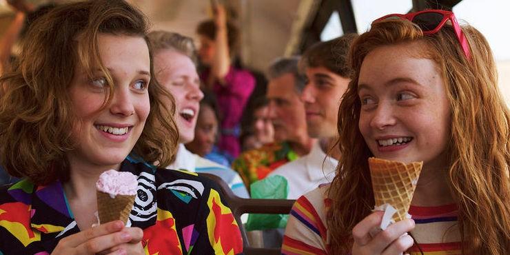 «Очень странные дела 3»: лучшие саундтреки из сериала