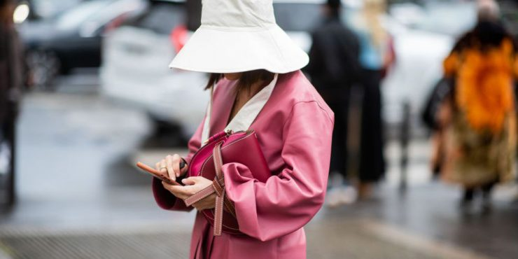 Панамка: как носить самый модный головной убор этого лета?