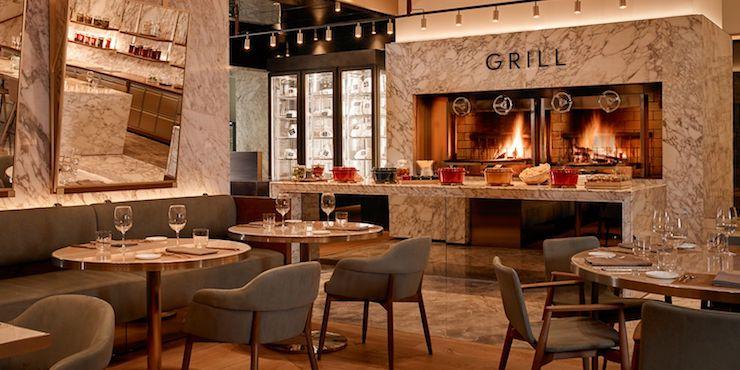 The Ritz-Carlton, Astana приглашает на встречу с мясным сомелье