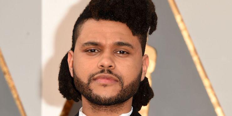 Камера, мотор: the Weeknd станет актером