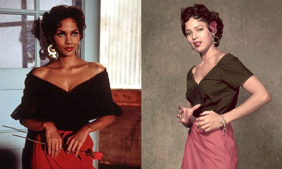 Современные актрисы, сыгравшие других кинозвезд на экране