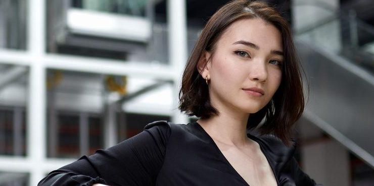 Айя Шалкар- новое лицо Fenty Beauty?