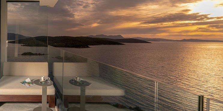 Открытие Vitalica Wellness в LUX* Bodrum Resort & Residences