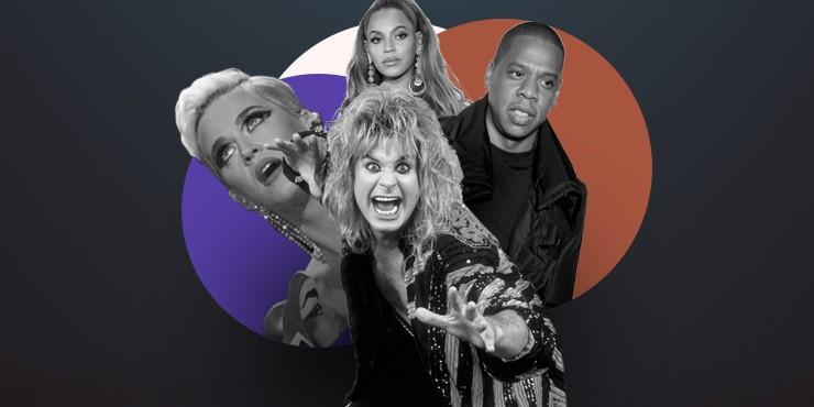 Чернокнижники: знаменитости, которые продали душу дьяволу