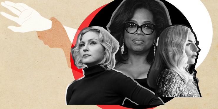 На злобу дня: знаменитости, пережившие изнасилование