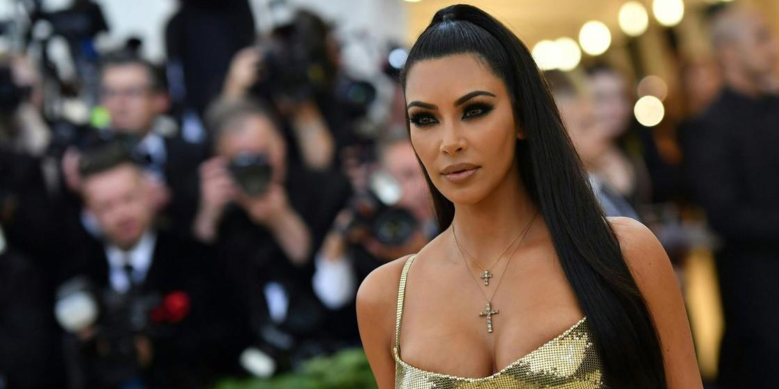 Как выглядит сумка Ким Кардашьян стоимостью 13.5 миллионов тенге?