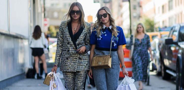 Быстрая мода. Испытываете ли вы чувство вины за покупки?