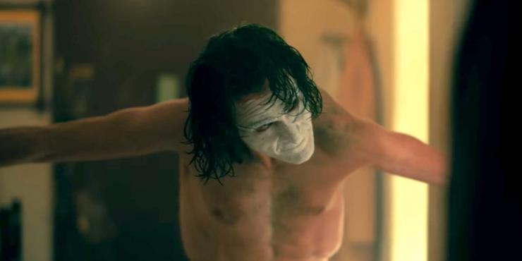 Джокер: Хоакин Феникс похудел на 24 кг ради роли
