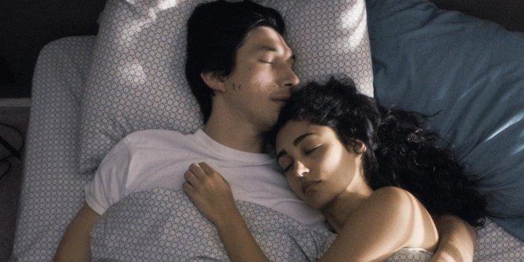Бессонница: женщины теряют три часа сна за ночь из-за мужчин