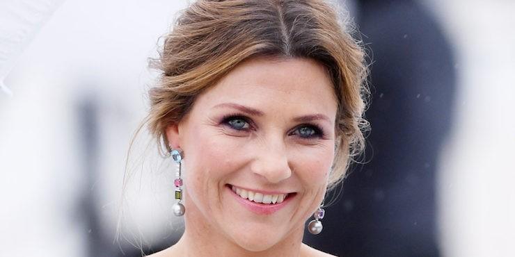 Норвежская принцесса Марта Луиза отказалась от титула