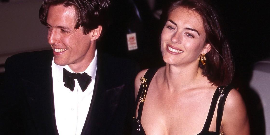Самые скандальные платья из 1990-х