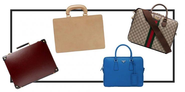 Как выбрать идеальную сумку для ноутбука?