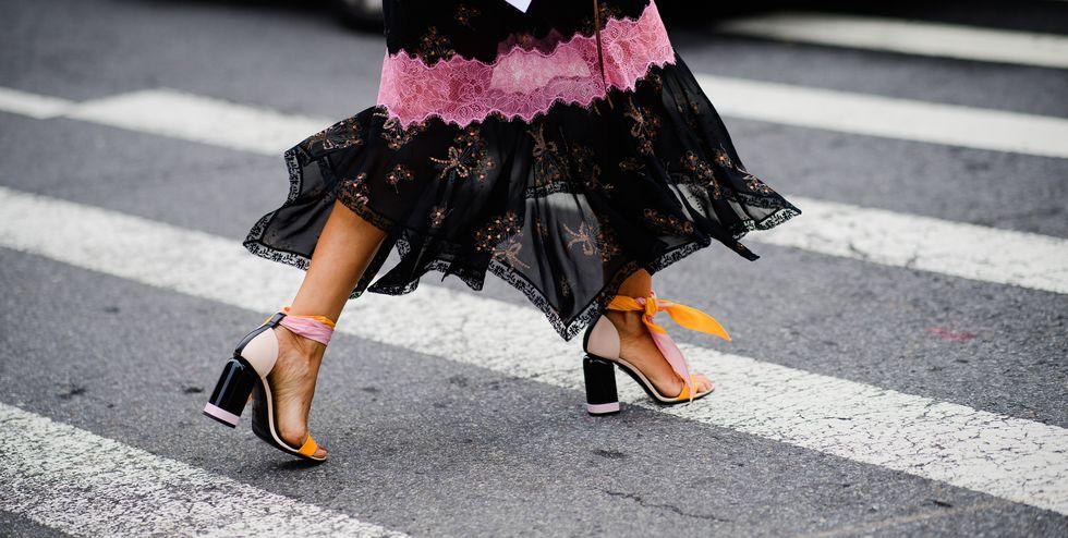 8 пар туфель на каблуке, которые должны быть у каждой
