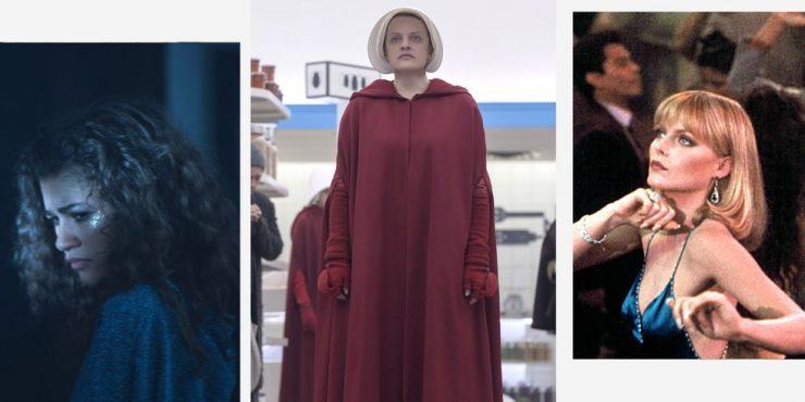 Хэллоуин: костюмы из кино, которые легко повторить