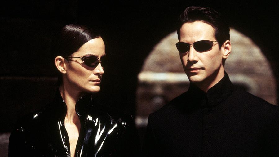 Это официально: Киану Ривз снимется в «Матрице 4»