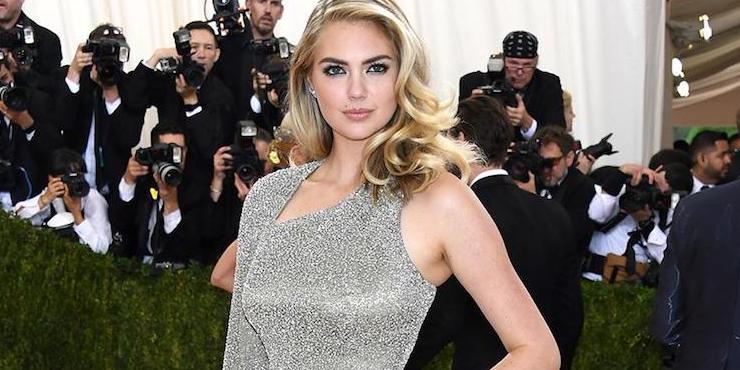 Кейт Аптон назвала шоу Victoria's Secret «скукотищей»
