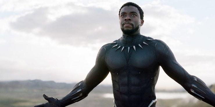 «Черная Пантера 2» не выйдет на экраны до 2022