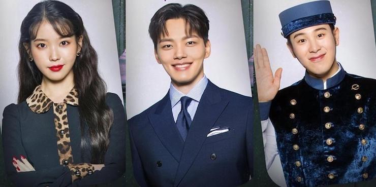 «Отель дель Луна» и другие: лучшие корейские дорамы 2019 года