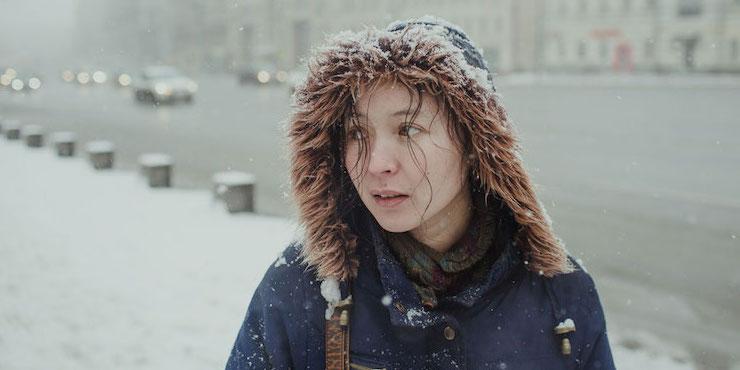 Гендерное неравенство в Казахстане