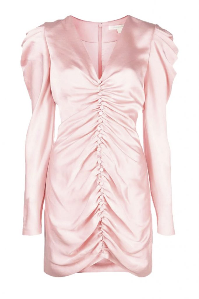 платье Jonathan Simkhai