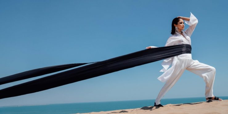 Все, что вам нужно знать о Неделе моды Eurasian Fashion Week