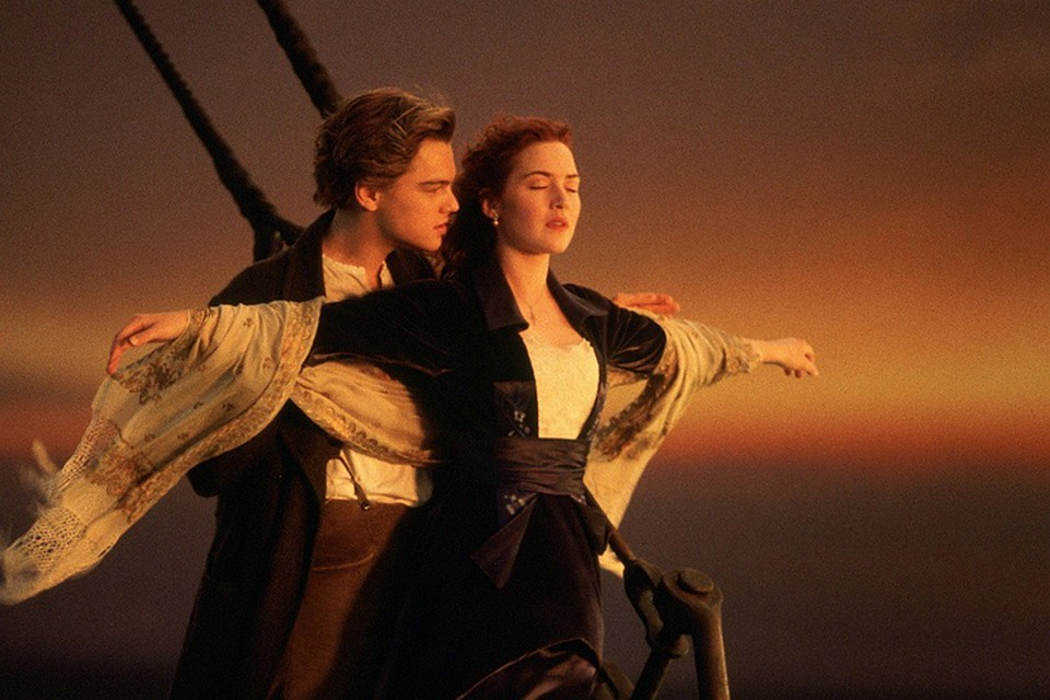 Фильмы 90-х: 35 лучших