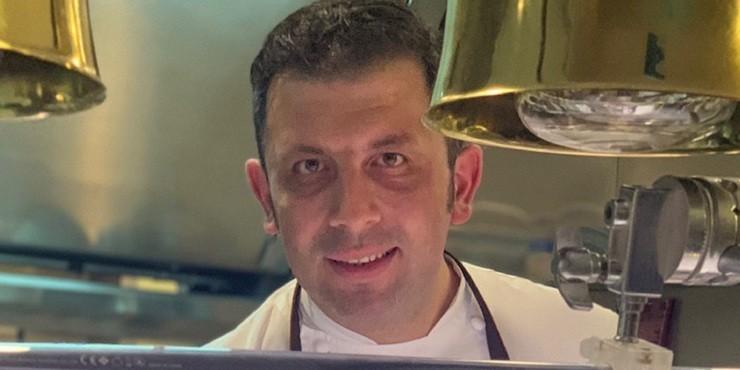 Шеф-повар The Ritz-Carlton, Almaty номинирован на звание лучшего