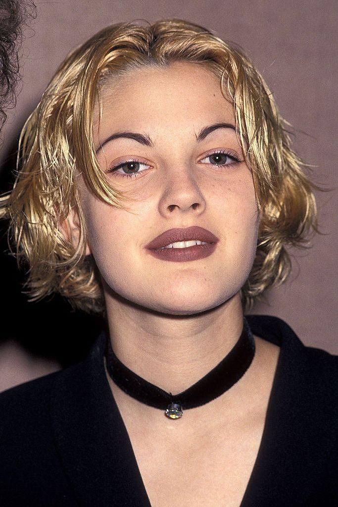 Макияж 90-х: ужас, который звезды хотели бы забыть