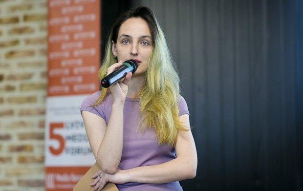 Руслана Коршунова: российская журналистка провела расследование гибели казахстанской супермодели
