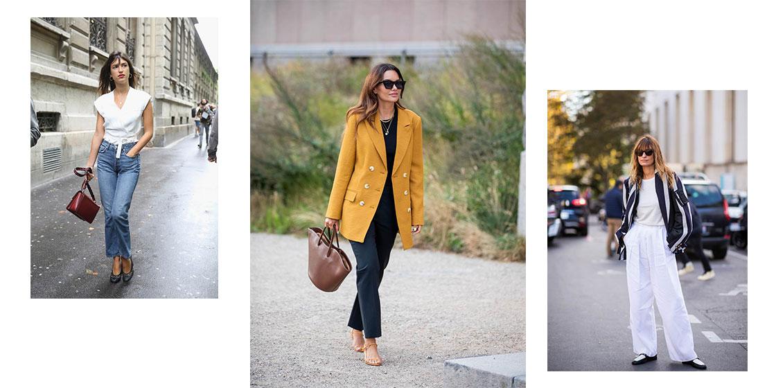 Женские брюки, которые идут всем: 5 универсальных моделей