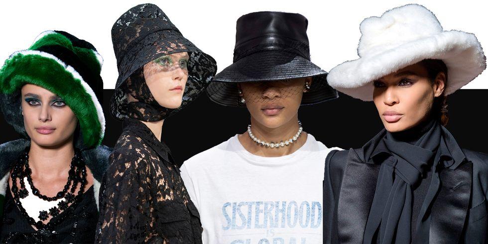 Коротко о том, как зимние шапки сменились на зимние панамки