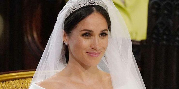 Принцесса Диана, Меган Маркл и другие королевские иконы красоты