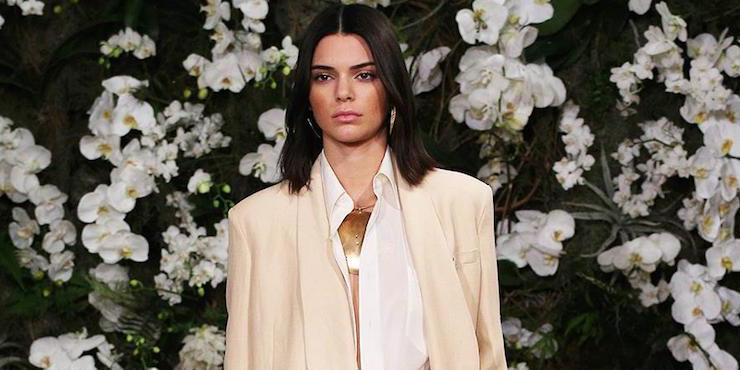 Почему Кендалл Дженнер не участвует в нью-йоркской Неделе моды