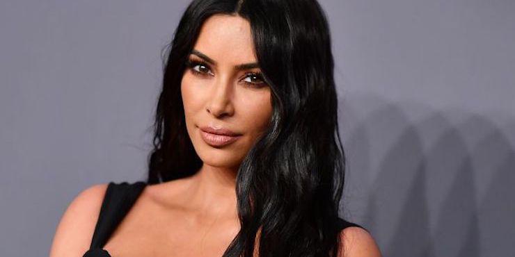 Ким Кардашьян заработала 2 миллиона за один день