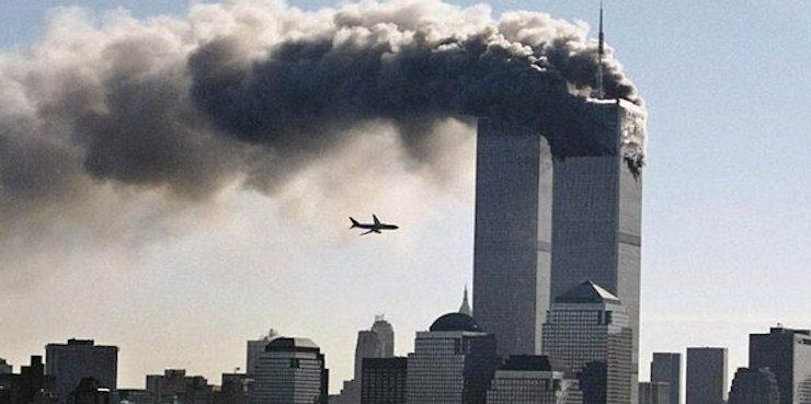 Компании и блогеры, которые пользуются трагедией 11 сентября, чтобы пропиарить себя