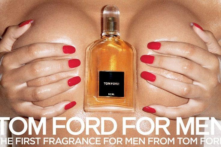 Sex sells: самые скандальные рекламные кампании Тома Форда