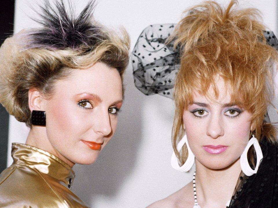 Стиль 80-х: 20 трендов, о которых мы не хотим вспоминать