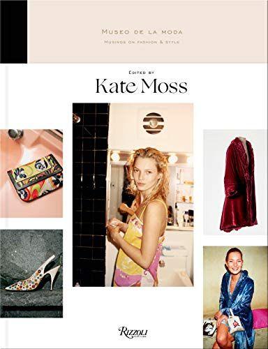 Кейт Мосс – о винтажных вещах, которые должны быть у каждой