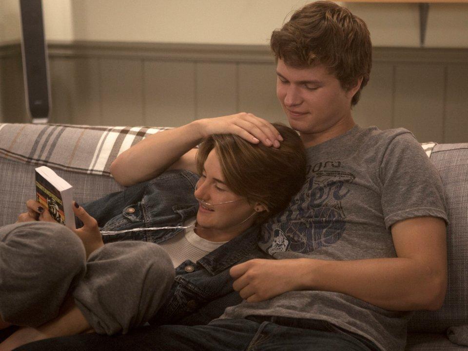 Кинопары: актеры, которые постоянно снимаются вместе