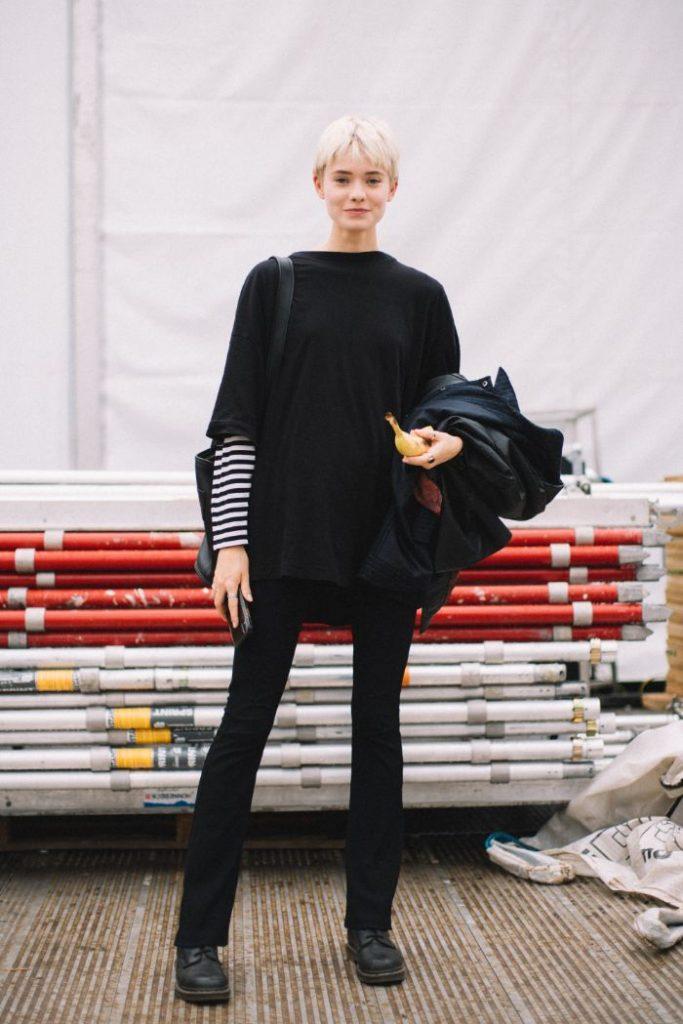 Неделя моды в Париже: такой разный стритстайл
