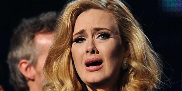 Адель может потерять при разводе почти 100 миллионов долларов