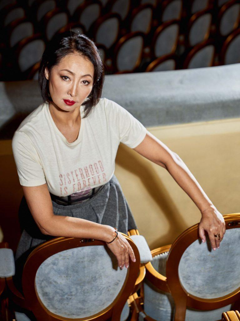 Формы и реформы: Гульжан Туткибаева рассказывает о важности современного балета