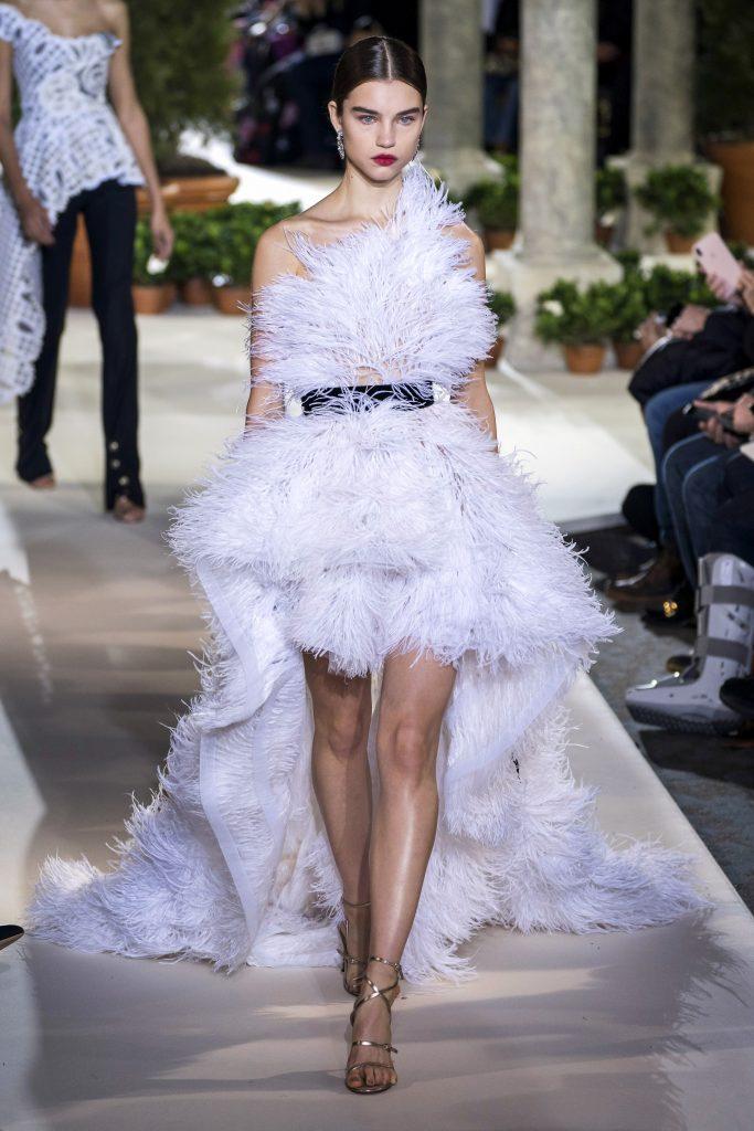 модные тенденции
