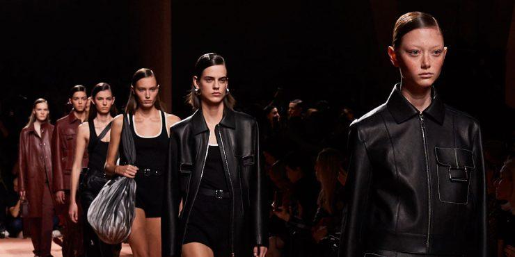 Вторая кожа: все, что вам нужно знать о новой коллекции Hermès