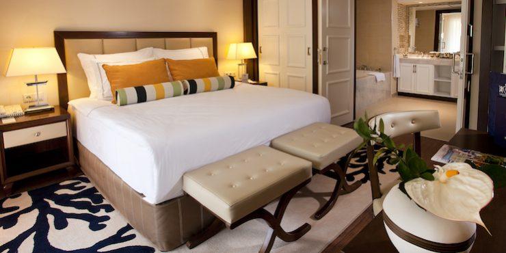 Точное попадание: Kaya Palazzo Golf Resort